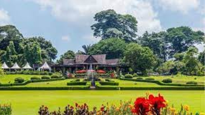 Lokasi Wisata Terkenal di Bogor