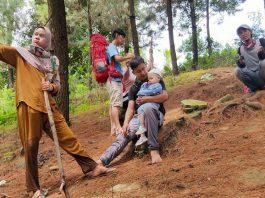 Gunung Ciung: Tempat Wisata Alam Pilihan Keluarga