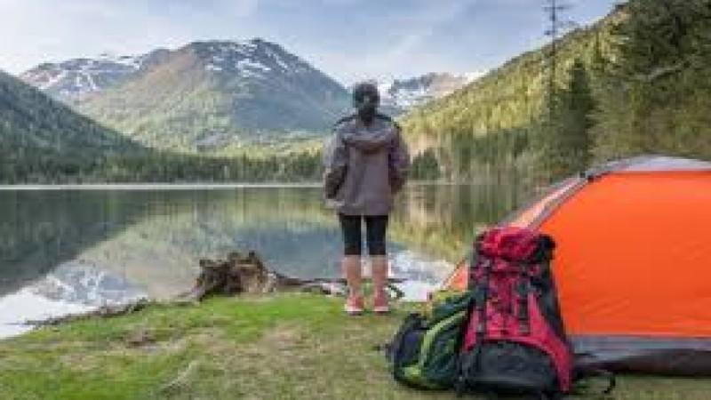 Persiapan Perlengkapan Camping Atau Naik Gunung