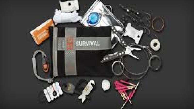 Apa Itu Survival Kit?
